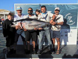 Big Fish Türkiye Turnuvası sona erdi