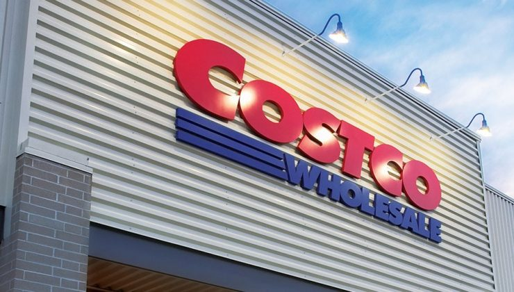 Costco tuvalet kağıdı ve su satışını sınırlandırıyor