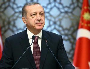 """""""New York'ta 36 katlı Türkevi'nin açılışını yapacağız"""""""