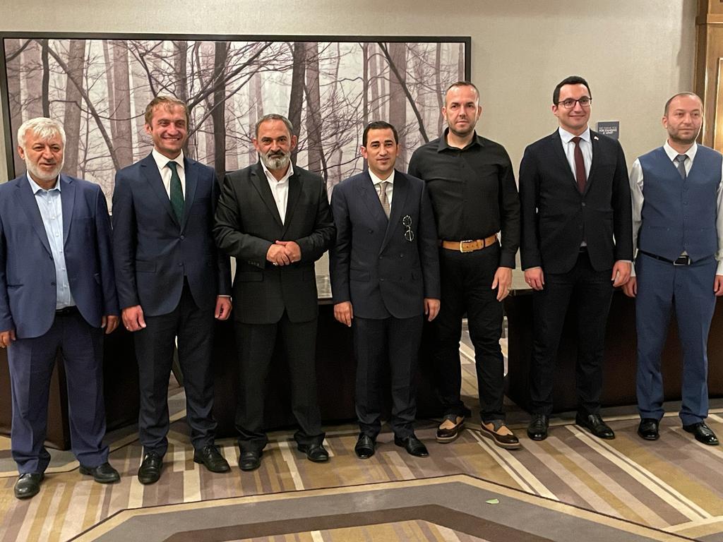 Dursun Ali Erzincanlı ile 'Asr-ı Saadet' büyük ilgi gördü