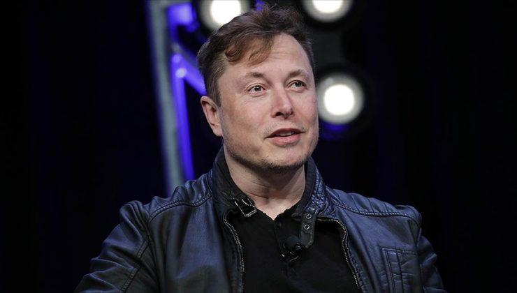 Elon Musk çip krizi ile ilgili açıklama yaptı