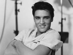 Elvis Presley ajan mıydı?