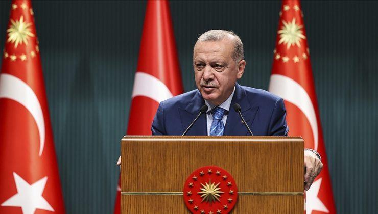 """""""Türkiye ekonomisi, hak ettiği yere doğru hızla yol alıyor"""""""