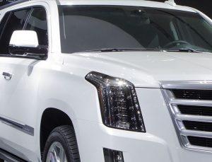 General Motors üretimini durdurdu