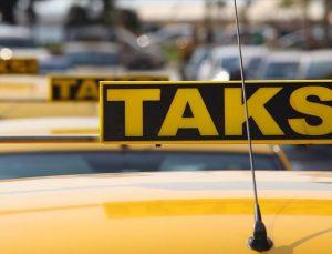 İçişleri'nden taksi genelgesi: Yolcu seçen trafikten men edilecek!