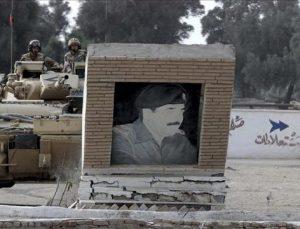"""""""Saddam rejimi milyarlarca doları yurt dışına kaçırdı"""""""