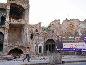Irak'ta bir ilk! Eski başbakan ve cumhurbaşkanlarının aday olmadığı bir seçim…