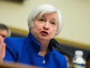 ABDHazine Bakanı Yellen'dan borç limitini 18 Ekim'e kadar artırma çağrısı