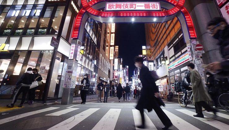Japonya'daki OHAL kaldırılıyor
