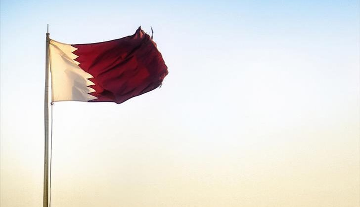 Katar'dan Türkiye'ye büyük destek
