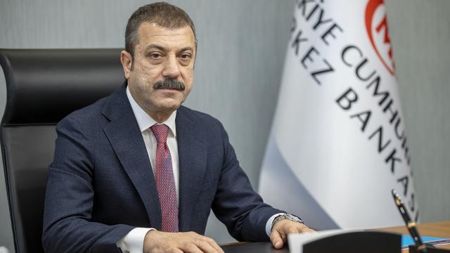 Kavcıoğlu: İstihdam piyasası salgın etkilerini büyük ölçüde atlattı