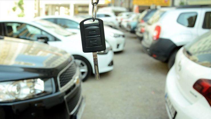 İkinci el otomobil fiyatlarında artış