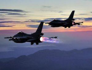PKK'ya Gara'da ağır darbe
