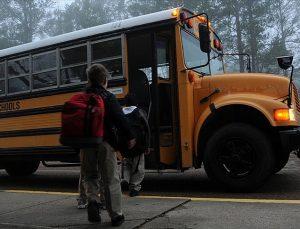 ABD'de öğretmen ve okul personeli sıkıntısı