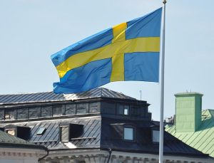 İsveç'te patlama: 16 yaralı