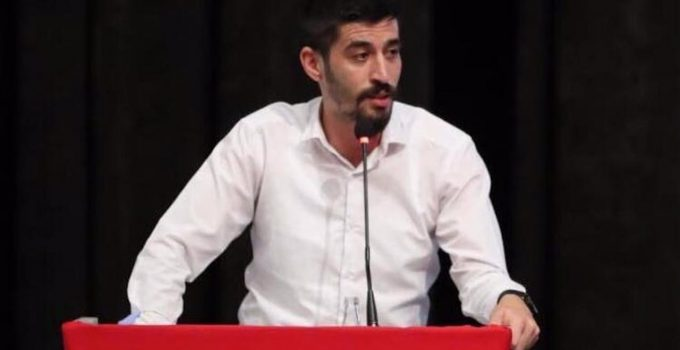 CHP'li Başkana Cumhurbaşkanı Erdoğan'a hakaretten gözaltı