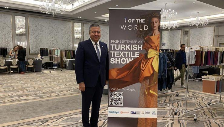 Türk tekstilinden ABD atağı