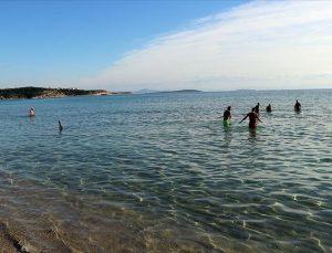 Türkiye'nin denizleri ısınıyor