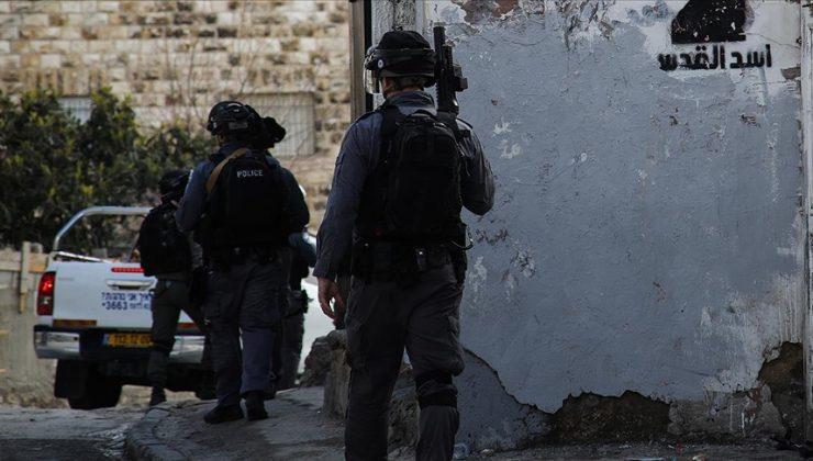 Ürdün'den, İsrail'e kınama