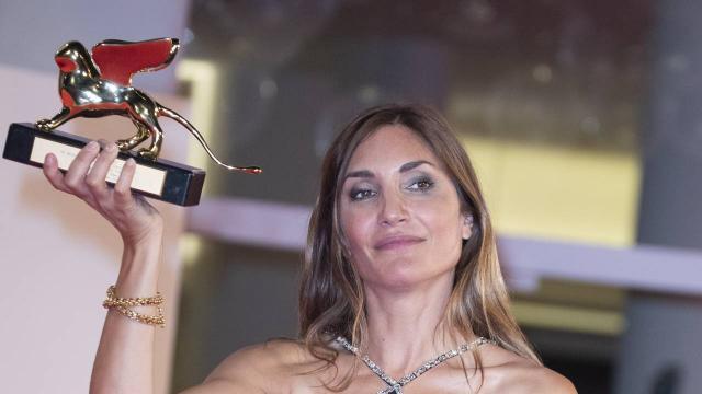 78. Venedik Film Festivali'nin büyük ödülü 'Happening' filminin