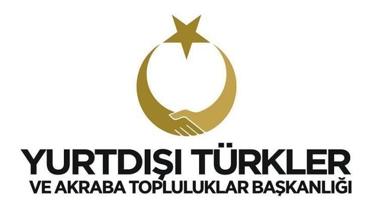 YTB, Amerika'daki Türklerle buluşuyor