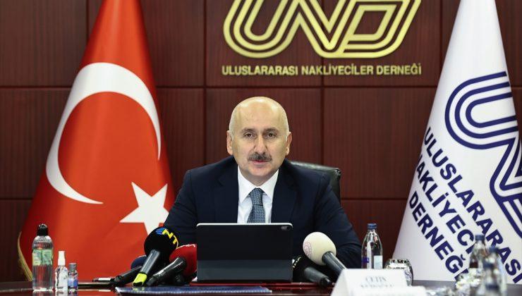 Dünya tedarik krizinde, Türkiye ihracatını artırıyor