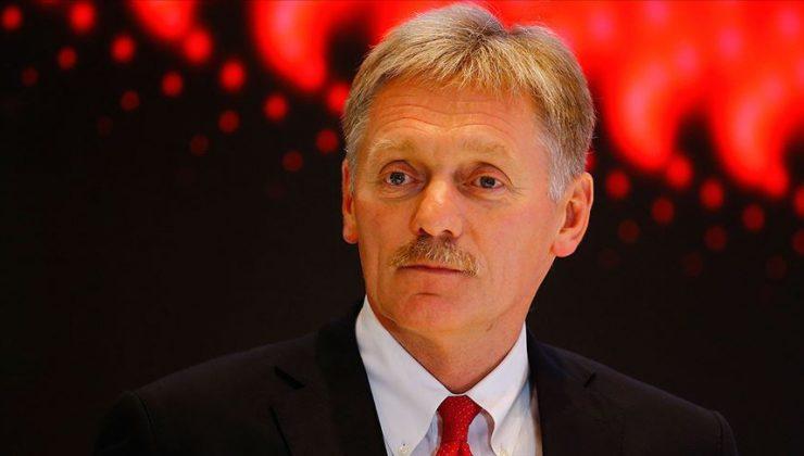 """Kremlin Sözcüsü Peskov'dan """"Dünya beşten büyüktür"""" mesajı"""