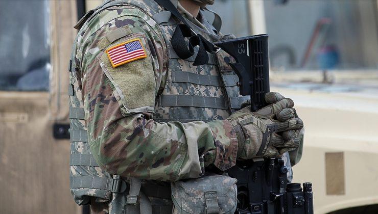 ABD ordusu başpiskoposu, Katolik askerlerin Kovid-19 aşısına zorlanmamasını istedi