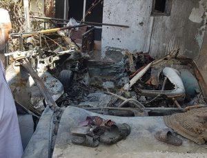 ABD, Kabil'de öldürdüğü sivillerin ailelerine tazminat ödeyecek
