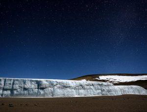 Dünya Meteoroloji Örgütü: Afrika'nın nadir buzulları eriyebilir