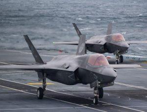 """1 milyar 400 milyon dolar karşılığında ABD'den """"F-16"""" teklifi"""