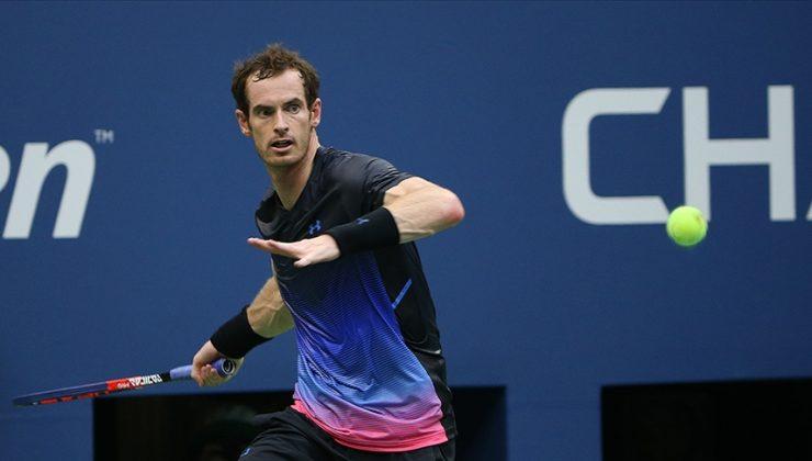 İngiliz tenisçi Andy Murray, çaldırdığı alyansını arıyor