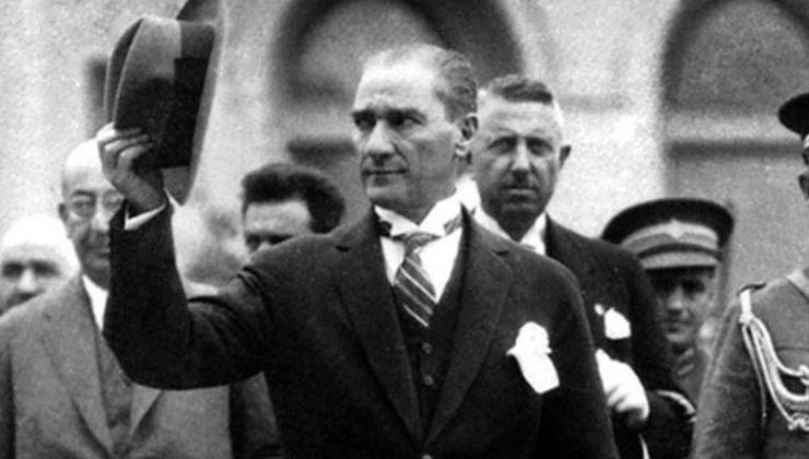 Endonezya'nın başkenti Cakarta'da bir sokağa Atatürk'ün adı verilecek