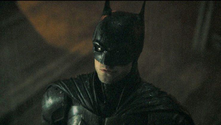 The Batman'in yeni fragmanı yayınlandı