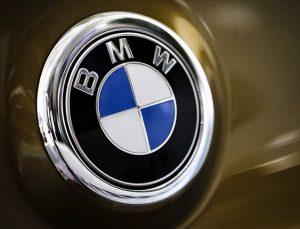 Çip krizi BMW'nin araç teslimatlarını üçüncü çeyrekte yavaşlattı