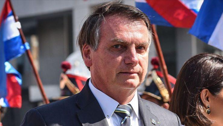 Brezilya'da senatörler, Bolsonaro hakkında suç duyurusu hazırlığında