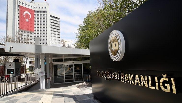 Osman Kavala paylaşımı yapan büyükelçiler bakanlığa çağrıldı