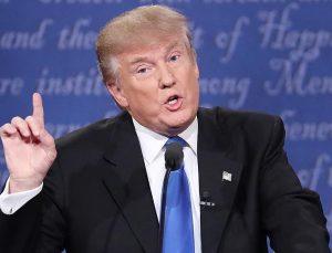 """Trump, artık ABD'nin """"En Zengin 400"""" kişisinden biri değil"""