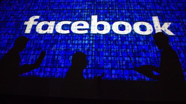Facebook'a İngiltere'de 51 milyon sterlin ceza