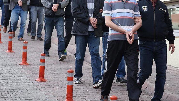 FETÖ'nün TSK yapılanmasına operasyon: 97 kişi yakalandı