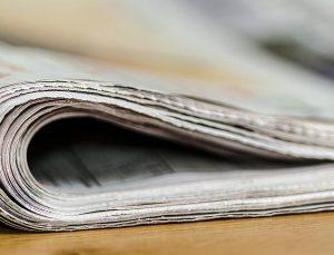 Alman Bild gazetesinin Genel Yayın Yönetmeni Reichelt görevden alındı