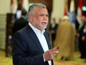 Hadi el-Amiri: Seçim sonuçlarını kabul etmiyoruz