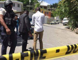 Haiti'de 17 ABD'li misyoner çete tarafından kaçırıldı