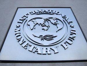 IMF'den salgında 110 milyar dolar destek
