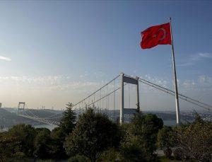 Dünya Bankası Türkiye'ye yönelik 2021 yılı büyüme tahminini yüzde 8,5'e yükseltti