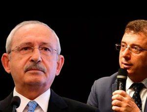 Kılıçdaroğlu ve İmamoğlu arasında 'Diyarbakır' krizi