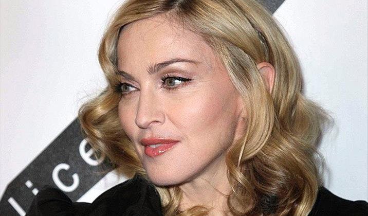 Matrix'i reddeden Madonna'dan pişmanlık açıklaması