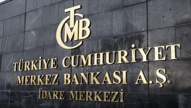 Merkez Bankası yönetiminde görev değişimi