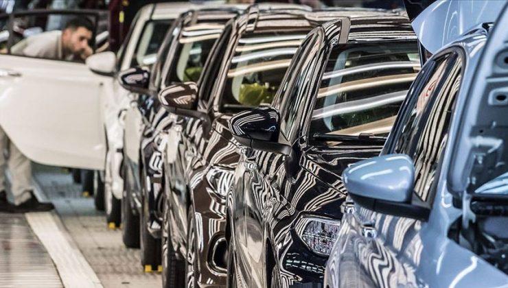 Otomotivde ihracat sıralaması değişti