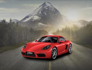 Eylülde en çok satılan spor otomobil Porsche oldu